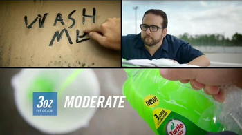Turtle Wax M.A.X.-Power Car Wash TV Spot, 'Welcome to the Lab' - Thumbnail 6