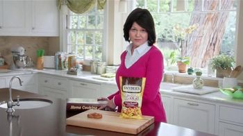 Snyder's Pretzel Pieces of Hanover TV Spot, 'For Your Own Good' - 3832 commercial airings