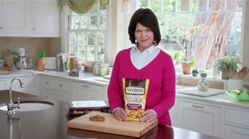 Snyder's Pretzel Pieces of Hanover TV Spot, 'For Your Own Good' - Thumbnail 1