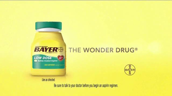 Bayer Low Dose TV Spot, 'The Step' - Thumbnail 10