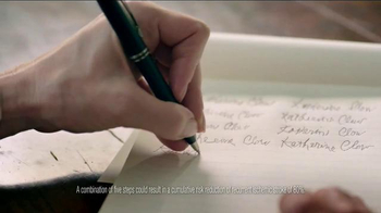 Bayer Low Dose TV Spot, 'The Step' - Thumbnail 3