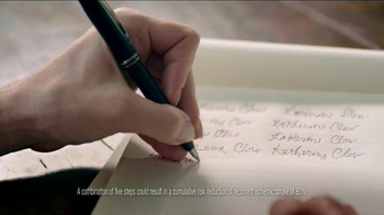 Bayer Low Dose TV Spot, 'The Step' - Thumbnail 4
