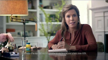 Bayer Low Dose TV Spot, 'The Step' - Thumbnail 5