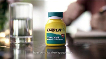 Bayer Low Dose TV Spot, 'The Step' - Thumbnail 6