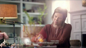 Bayer Low Dose TV Spot, 'The Step' - Thumbnail 9