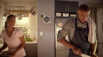 Goya Garbanzos TV Spot, 'Melissa y Toni: una cena romántica' [Spanish] - Thumbnail 1