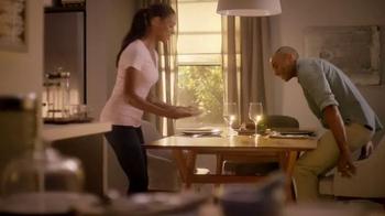 Goya Garbanzos TV Spot, 'Melissa y Toni: una cena romántica' [Spanish] - Thumbnail 8