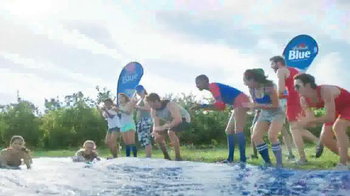 Labatt Beer TV Spot, '2016 Undomesticated Games' - Thumbnail 5
