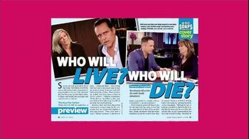 ABC Soaps in Depth TV Spot, 'General Hospital: Somebody's Gonna Die!' - Thumbnail 10