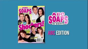 ABC Soaps in Depth TV Spot, 'General Hospital: Somebody's Gonna Die!' - Thumbnail 4