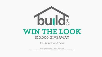 Build.com TV Spot, 'Home Improvement is a Real Bear: Spa Bathroom' - Thumbnail 7