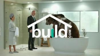 Build.com TV Spot, 'Home Improvement is a Real Bear: Spa Bathroom' - Thumbnail 6