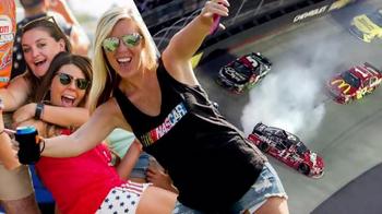 Bristol Motor Speedway TV Spot, 'Don't Miss Colossus' - Thumbnail 2