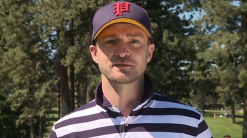 GCSAA TV Spot, 'Unsung Heroes: For the Love of Golf' Ft. Justin Timberlake - 109 commercial airings