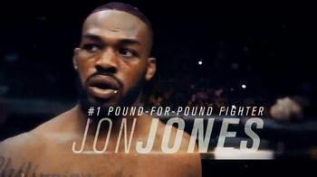UFC 197 TV Spot, 'Jones vs Saint Preux' - Thumbnail 3