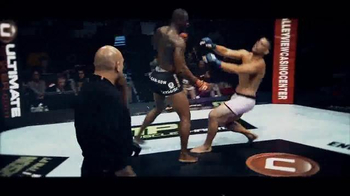 UFC 197 TV Spot, 'Jones vs Saint Preux' - Thumbnail 5