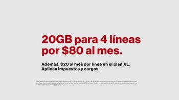 Verizon TV Spot, 'Tía Auerlia' [Spanish] - Thumbnail 8