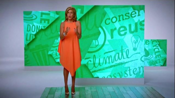 The More You Know TV Spot, 'Water Conservation' Featuring Hoda Kotb