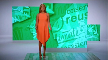 The More You Know TV Spot, 'Water Conservation' Featuring Hoda Kotb - Thumbnail 2