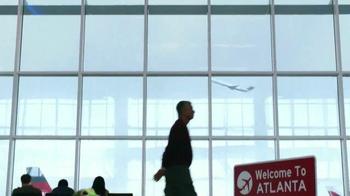GEICO TV Spot, 'Baggage Claim: Gecko Journey' - Thumbnail 1