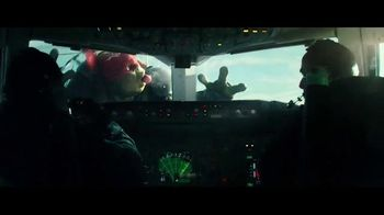 Teenage Mutant Ninja Turtles: Out of the Shadows - Alternate Trailer 8