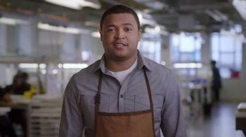 Shinola TV Spot, '2016 Jobs Campaign: Our People'