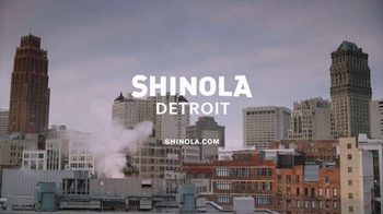 Shinola TV Spot, '2016 Jobs Campaign: Our People' - Thumbnail 10
