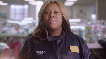 Shinola TV Spot, '2016 Jobs Campaign: Our People' - Thumbnail 8