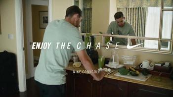Nike Golf TV Spot, 'Enjoy the Chase: Smoothie' - Thumbnail 7