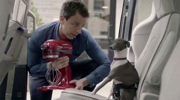 2017 Chrysler Pacifica TV Spot, 'The Secret Life of Pets' Feat. Seth Meyers