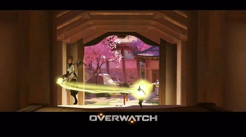 Overwatch TV Spot, 'Open Beta: Gameplay' - Thumbnail 2