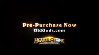 Hearthstone: Heroes of Warcraft TV Spot, 'Whispers of the Old Gods' - Thumbnail 10