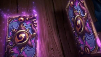 Hearthstone: Heroes of Warcraft TV Spot, 'Whispers of the Old Gods' - Thumbnail 3