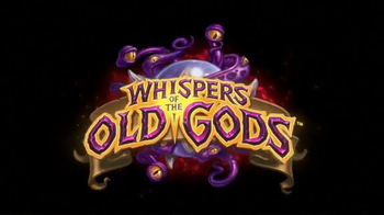 Hearthstone: Heroes of Warcraft TV Spot, 'Whispers of the Old Gods' - Thumbnail 9