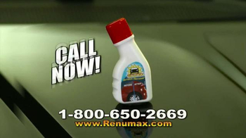 Renumax TV Spot, 'Specially Designed' - Thumbnail 7