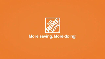 The Home Depot TV Spot, 'Inspiration with Innovation' - Thumbnail 7