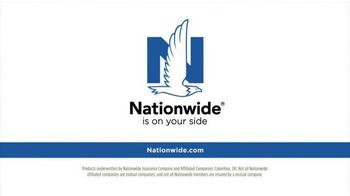 Nationwide Insurance TV Spot, 'One Up' - Thumbnail 8