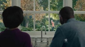 Nationwide Insurance TV Spot, 'One Up' - Thumbnail 6