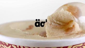 Haagen-Dazs TV Spot, 'Aah' canción por Ethel and the Chordtones [Spanish]