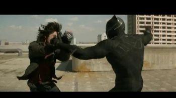 Captain America: Civil War - Alternate Trailer 13