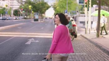 Gain Detergent TV Spot, 'Travel Day' canción de Tag Team [Spanish] - Thumbnail 1