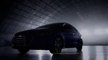 2017 Hyundai Elantra TV Spot, 'Todo esto' [Spanish] - Thumbnail 1
