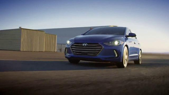 2017 Hyundai Elantra TV Spot, 'Todo esto' [Spanish] - Thumbnail 9