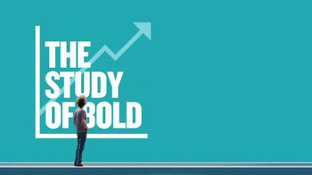 Listerine TV Spot, 'The Study of Bold' - Thumbnail 3