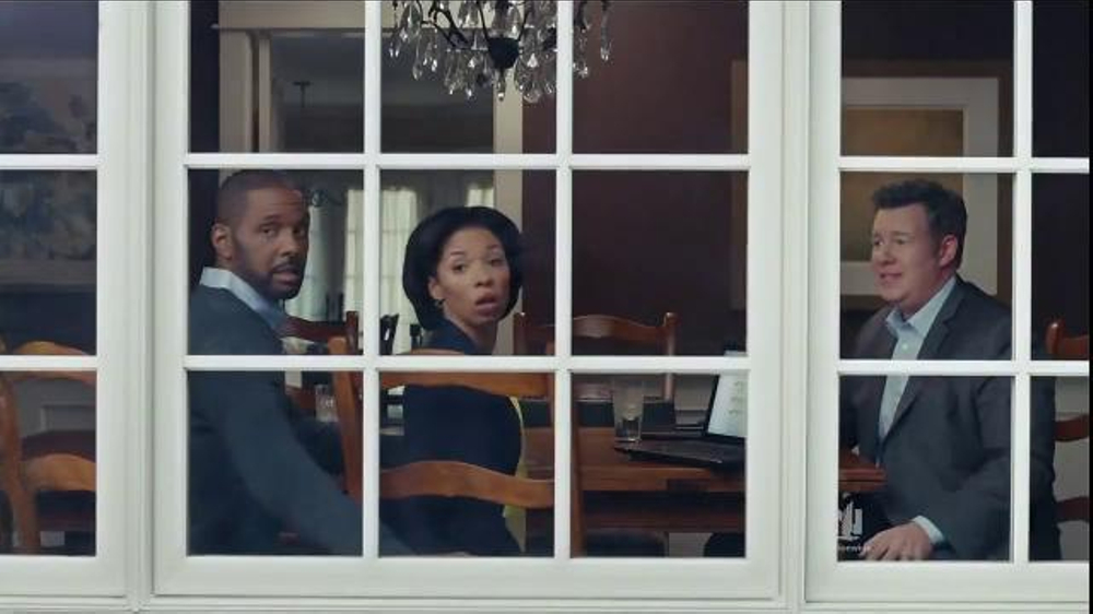 Nationwide Insurance TV Commercial, 'Two Up'