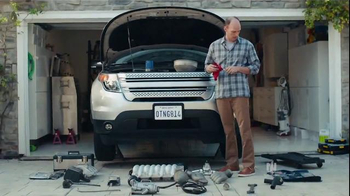 Nationwide Insurance TV Spot, 'Two Up' - Thumbnail 5