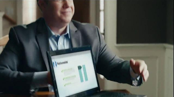 Nationwide Insurance TV Spot, 'Two Up' - Thumbnail 8