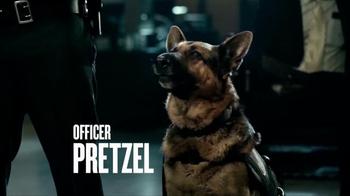 Hershey's & Reese's Snack Mix TV Spot, 'Snack Patrol' - Thumbnail 2