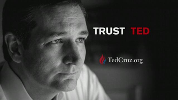 Cruz for President TV Spot, 'Great' - Thumbnail 1