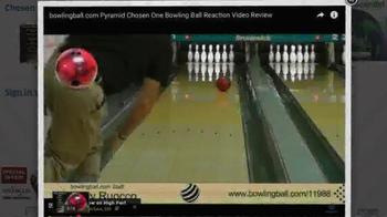 Bowlingball.com TV Spot, 'ESPN: PBA League' - Thumbnail 4